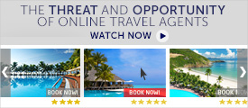 Briefing: the threat and opportunity of Online Travel Agents