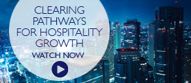 Briefing: Government must clear path for hospitality growth