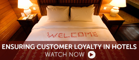 Briefing: ensuring customer loyalty in hotels