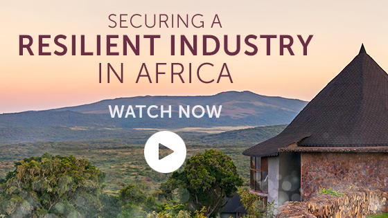 Briefing: securing a resilient, lasting hospitality industry in Africa