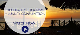 Briefing: Hospitality and tourism drive luxury consumption