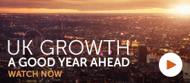 Briefing: UK and Europe expect growth in 2015