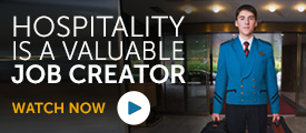 Briefing: Hospitality is a valuable job creator