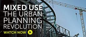 Briefing: The urban planning revolution