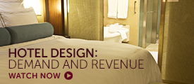 Briefing: Design – Demand and revenue