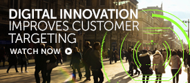 Briefing: Digital innovation improves customer targeting