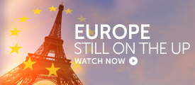 Briefing: Europe still on the up