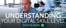 Briefing: Understanding your digital skill level