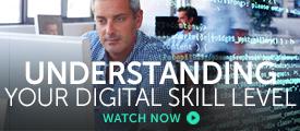 Briefing: Understanding your digital skill level