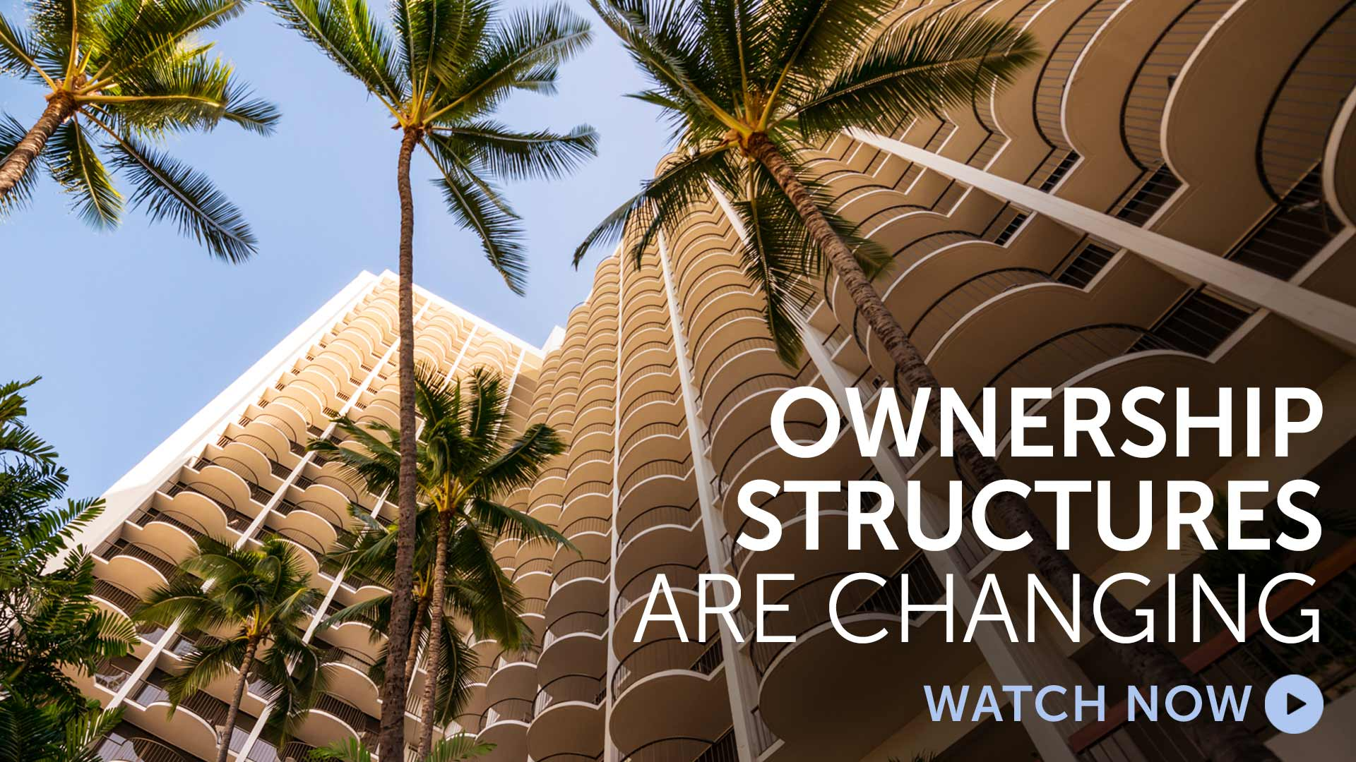 Briefing: Ownership structures are changing
