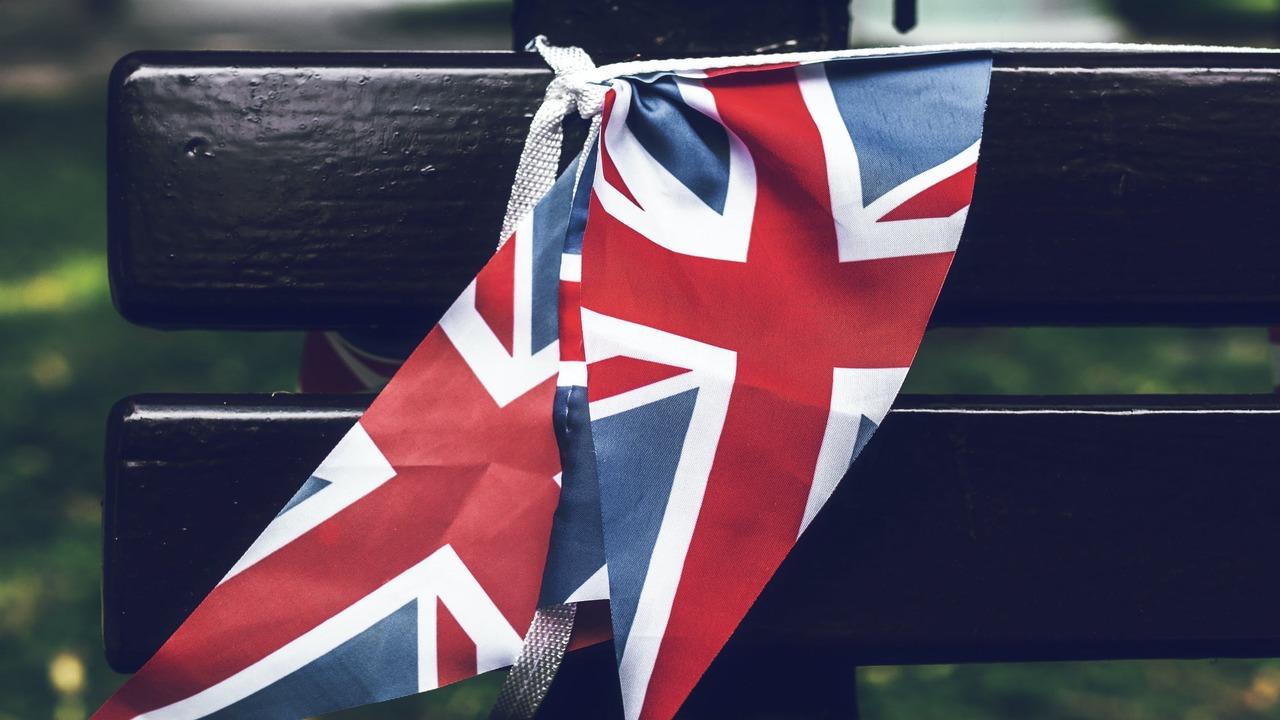Working in the United Kingdom